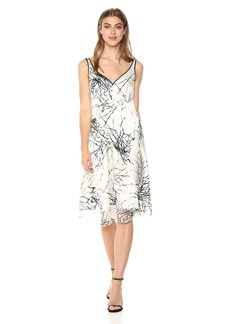 Elie Tahari Women's Seldana Dress
