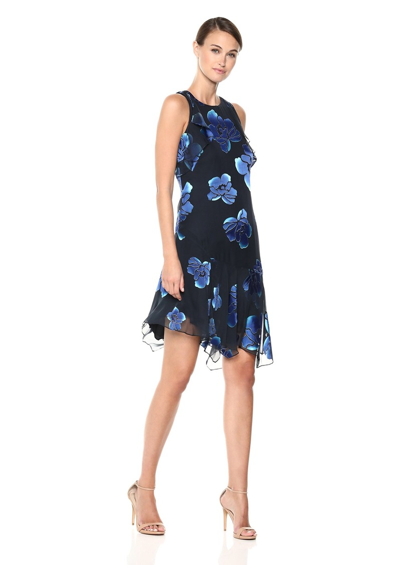Elie Tahari Women's Serenity Dress