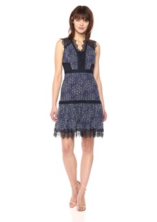 Elie Tahari Women's Shanna Dress