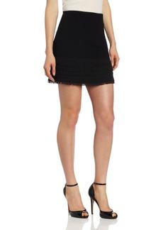 ELIE TAHARI Women's Starla Skirt