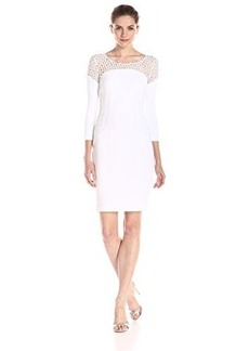 Elie Tahari Women's Suzie Dress