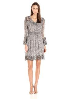 Elie Tahari Women's Tally Dress  M