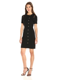 Elie Tahari Women's Tarina Dress