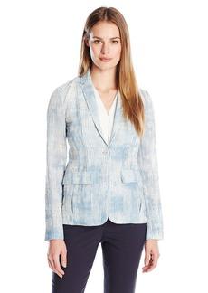 Elie Tahari Women's Tova Jacket