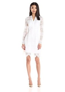 Elie Tahari Women's Whitney Dress