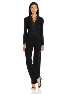 Elie Tahari Women's Willow Jumpsuit