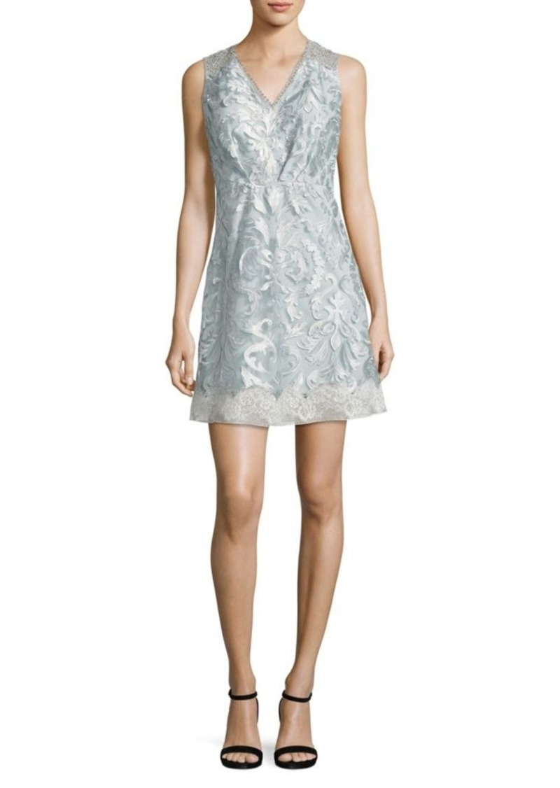 Elie Tahari Wren Dress