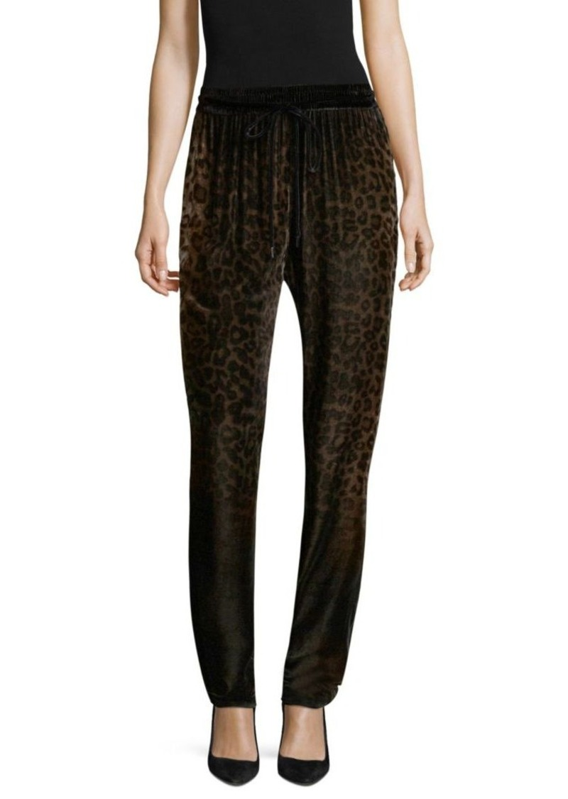 TROUSERS - Casual trousers Elie Tahari Outlet Order Online Authentic Outlet Newest 98O0bSwv9