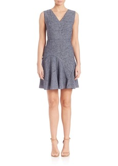 Elie Tahari Elliot Dress