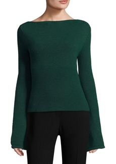 Elie Tahari Jazma Wool Sweater