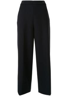 Elie Tahari Juno cropped trousers