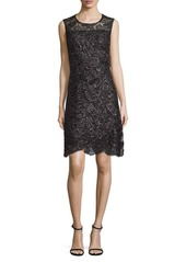 Elie Tahari Katrionne Sheath Dress