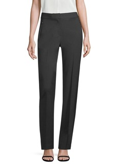 Elie Tahari Leena Seasonless Wool Pants