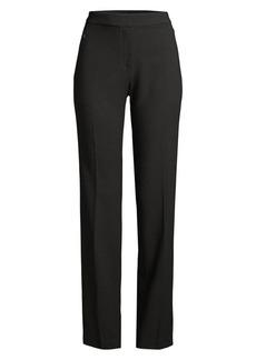 Elie Tahari Leena Stretch Suiting Pants