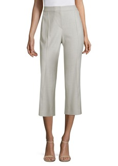 Elie Tahari Lisa Cropped Pants