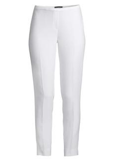 Elie Tahari Marcia Crepe Pants