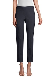 Elie Tahari Marcia Tapered Trousers