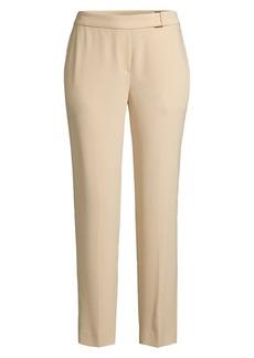 Elie Tahari Mindra Tailor-Fit Trousers