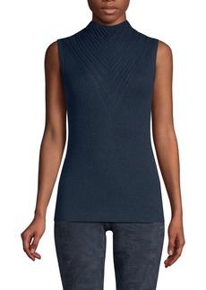 Elie Tahari Natalia Merino Wool Sweater
