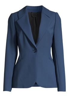 Elie Tahari Rein Stretch Suiting Jacket