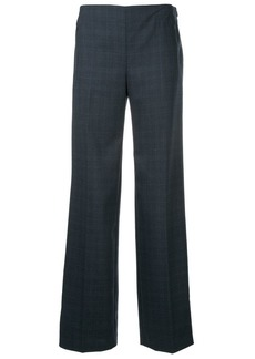 Elie Tahari straight-leg trousers