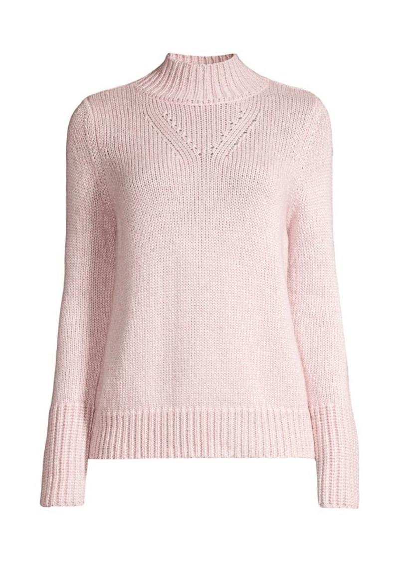 Elie Tahari Tanya Knit Sweater