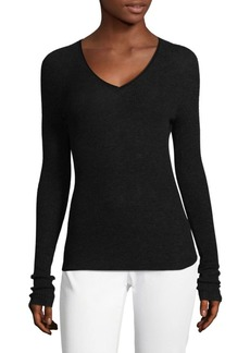 Elie Tahari Voetry Sweater