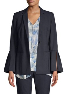 Elie Tahari Wendy Tailored Jacket