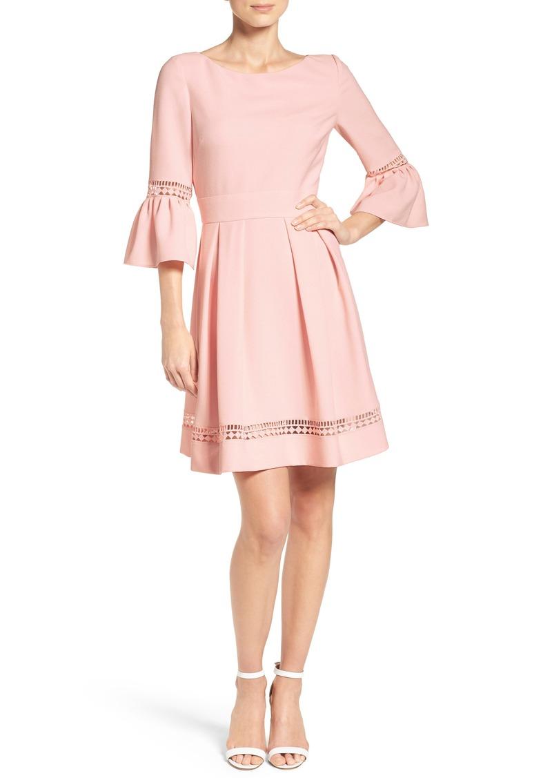 eb90c97f4e0c Eliza J Eliza J Bell Sleeve Dress   Dresses