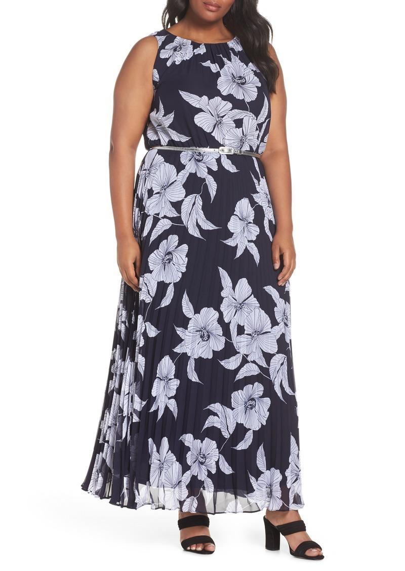 8dfd191f532 Eliza J Floral Maxi Dress Plus Size - Data Dynamic AG