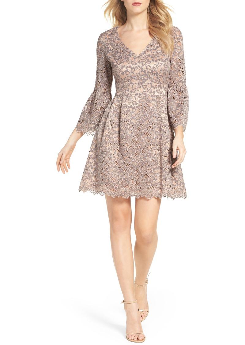 6ca4b898288 Eliza J Eliza J Lace Fit & Flare Dress | Dresses