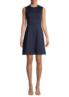 Eliza J Sleeveless Knit Dress