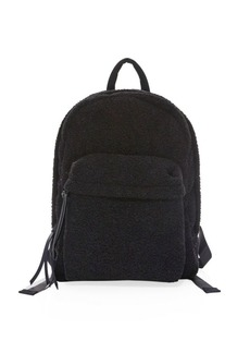 Elizabeth and James April Teddy Backpack