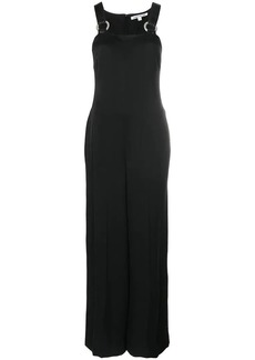 Elizabeth and James buckle-strap jumpsuit
