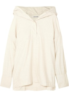 Elizabeth and James Cortlandt Cotton Hoodie
