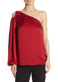 Elizabeth and James Denissa One-Shoulder Top