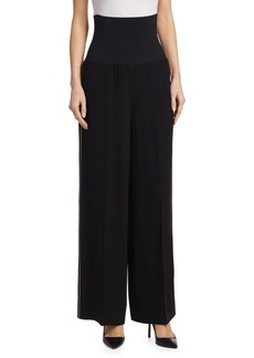 Elizabeth and James Ansley Crepe Pants