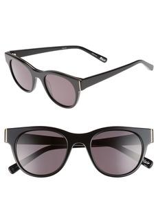 Elizabeth and James Blair 50mm Cat Eye Sunglasses