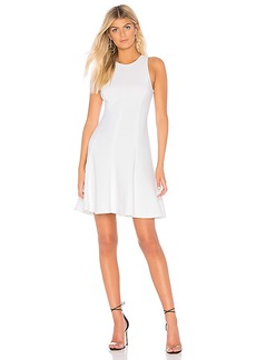 Elizabeth and James Bristol Fit and Flare Dress