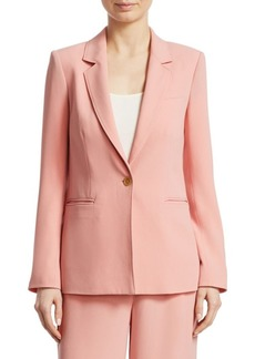 Elizabeth and James Carson Boxy Blazer