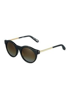 Elizabeth and James Crawford Round Combo Sunglasses