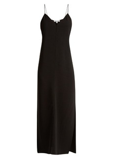 Elizabeth And James Dara V-neck sleeveless slip dress