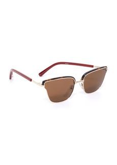 Elizabeth and James Empire Sunglasses