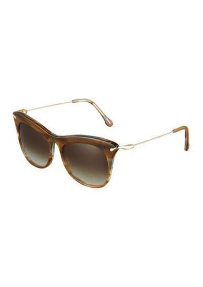 Elizabeth and James Fairfax Modified Cat-Eye Combo Sunglasses