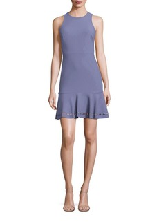 Elizabeth and James Hadley Fit & Flare Dress