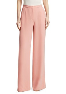 Elizabeth and James Harwin Wide Leg Trousers