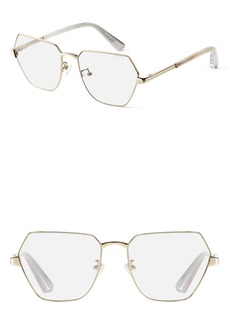 Elizabeth and James Henly 54mm Optical Glasses