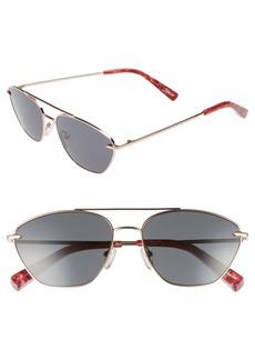 Elizabeth and James Johnson 56mm Navigator Sunglasses