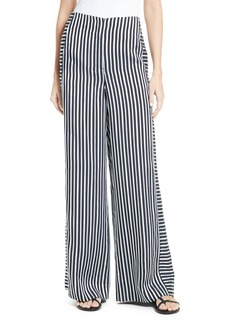 Elizabeth and James Jones Wide Leg Trousers