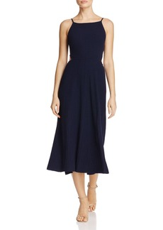 Elizabeth and James Josette Cutout Midi Dress